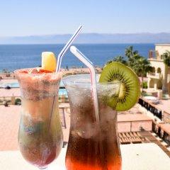 Отель Radisson Blu Tala Bay Resort, Aqaba пляж