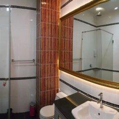 Отель Boomerang Rooftop ванная