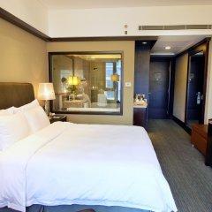 Отель Xiamen C&D Hotel Китай, Сямынь - отзывы, цены и фото номеров - забронировать отель Xiamen C&D Hotel онлайн комната для гостей