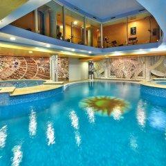 Отель Ihot@l Sunny Beach Болгария, Солнечный берег - отзывы, цены и фото номеров - забронировать отель Ihot@l Sunny Beach онлайн фото 2