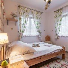 Отель Apartamenty Stylowe Zakopane Косцелиско детские мероприятия