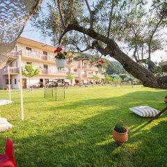 Апартаменты Aroma Studios and Apartments детские мероприятия фото 2