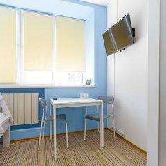 Хостел Кровать на Дерибасовской балкон