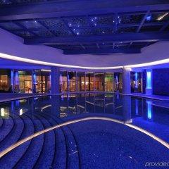 Sentido Gold Island Hotel Турция, Аланья - 3 отзыва об отеле, цены и фото номеров - забронировать отель Sentido Gold Island Hotel онлайн бассейн фото 2