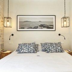 Отель La Torre del Canonigo Hotel Испания, Ивиса - отзывы, цены и фото номеров - забронировать отель La Torre del Canonigo Hotel онлайн комната для гостей фото 4