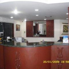 Отель Suites House Centenario Колумбия, Кали - отзывы, цены и фото номеров - забронировать отель Suites House Centenario онлайн интерьер отеля фото 2