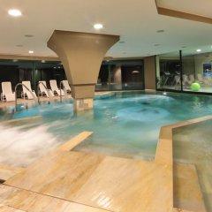 TH Madonna di Campiglio - Golf Hotel Пинцоло бассейн фото 3