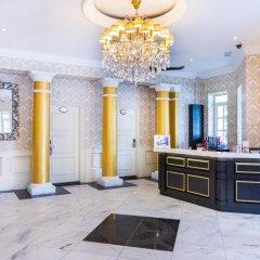 Отель Deluxcious Luxurious Heritage Hotel Малайзия, Пенанг - отзывы, цены и фото номеров - забронировать отель Deluxcious Luxurious Heritage Hotel онлайн фитнесс-зал