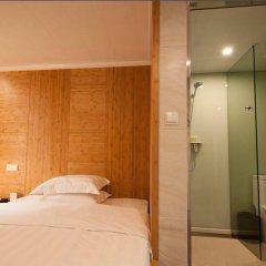 Отель Timmy Hotel Китай, Гуанчжоу - отзывы, цены и фото номеров - забронировать отель Timmy Hotel онлайн комната для гостей фото 5