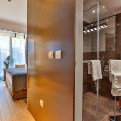 Отель Fagus Черногория, Будва - отзывы, цены и фото номеров - забронировать отель Fagus онлайн ванная фото 2
