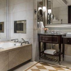 Four Seasons Hotel Macao at Cotai Strip ванная