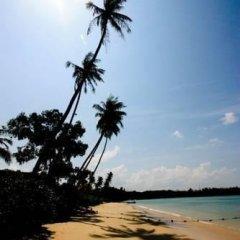 Отель The Panwa Guesthouse пляж фото 2