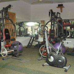 Kaysens Grande Hotel фитнесс-зал