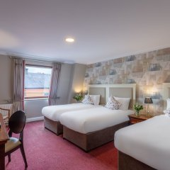 Dooleys Hotel Waterford City комната для гостей фото 5