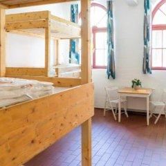 Subraum Hostel комната для гостей фото 3