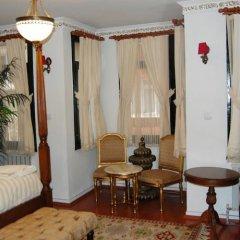 Отель Ortakoy Pasha Konagi сауна
