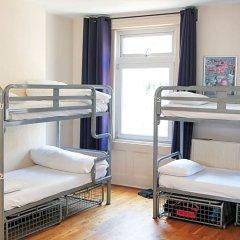 Отель St Christopher's Inn London Bridge - The Oasis Великобритания, Лондон - отзывы, цены и фото номеров - забронировать отель St Christopher's Inn London Bridge - The Oasis онлайн фото 15