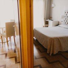 Hotel Metropole Церковь Св. Маргариты Лигурийской комната для гостей фото 2