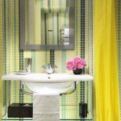 Отель Casa Heberart Guest House - Sistina Италия, Рим - 1 отзыв об отеле, цены и фото номеров - забронировать отель Casa Heberart Guest House - Sistina онлайн ванная
