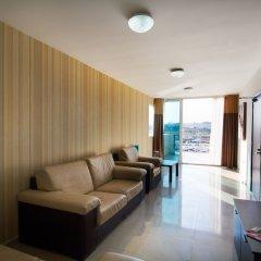 Blubay Apartments by ST Hotel Гзира фото 8