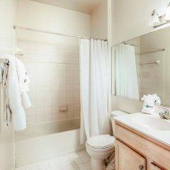 Отель Verizon Center Pad США, Вашингтон - отзывы, цены и фото номеров - забронировать отель Verizon Center Pad онлайн ванная