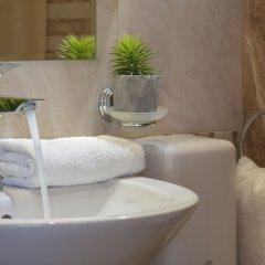 Отель Tia Maria Premium Hotel Болгария, Солнечный берег - отзывы, цены и фото номеров - забронировать отель Tia Maria Premium Hotel онлайн ванная фото 2