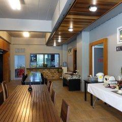 Отель Le Anda Boutique Hotel Таиланд, Краби - отзывы, цены и фото номеров - забронировать отель Le Anda Boutique Hotel онлайн питание