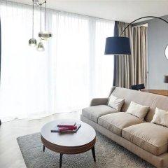 Отель Andaz Vienna Am Belvedere Австрия, Вена - отзывы, цены и фото номеров - забронировать отель Andaz Vienna Am Belvedere онлайн комната для гостей фото 4