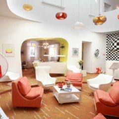 Vintage Design Hotel Sax сауна