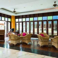 Отель Pattawia Resort & Spa интерьер отеля фото 3