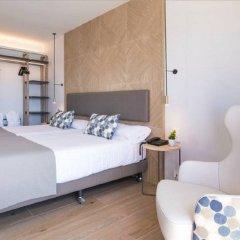 Hotel Cap Negret комната для гостей фото 4