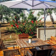 Отель Bed and Breakfast La Villa Бари фото 6
