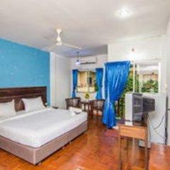 Отель Sutus Court 1 Паттайя комната для гостей фото 2