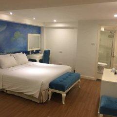 Отель Hanoi La Selva Hotel Вьетнам, Ханой - 1 отзыв об отеле, цены и фото номеров - забронировать отель Hanoi La Selva Hotel онлайн комната для гостей