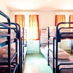 Отель Clink 261 Hostel Великобритания, Лондон - 1 отзыв об отеле, цены и фото номеров - забронировать отель Clink 261 Hostel онлайн комната для гостей фото 4