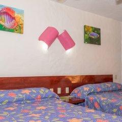 Отель Villas Miramar комната для гостей фото 4