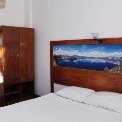 Semoris Hotel комната для гостей фото 5