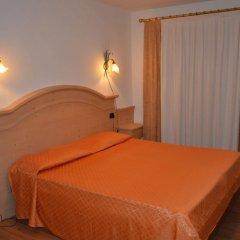 Отель Al Moleta Монклассико комната для гостей фото 4