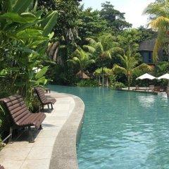 Отель Siloso Beach Resort, Sentosa бассейн фото 3