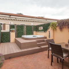 Отель Rental in Rome Trevi Penthouse
