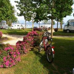 Отель Campeggio Conca DOro Италия, Вербания - отзывы, цены и фото номеров - забронировать отель Campeggio Conca DOro онлайн фото 11