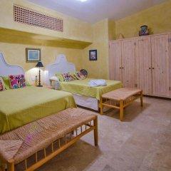 Отель Villa De La Playa Мексика, Сан-Хосе-дель-Кабо - отзывы, цены и фото номеров - забронировать отель Villa De La Playa онлайн детские мероприятия