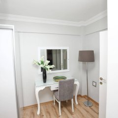 Апартаменты Patika Suites Стамбул комната для гостей фото 3