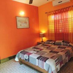Sunrise Club Hotel Restaurant & Bar комната для гостей фото 4