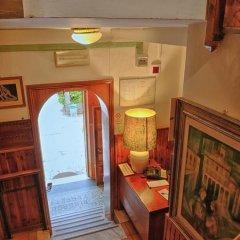 Ferretti Hotel Сполето удобства в номере фото 2