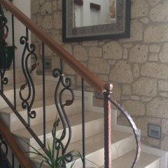 Kayezta Hotel Alacati Чешме балкон