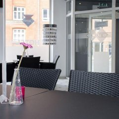 CABINN Express Hotel Фредериксберг в номере фото 2