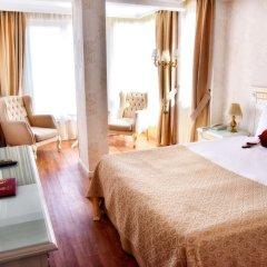 Bilem High Class Hotel Турция, Анталья - 2 отзыва об отеле, цены и фото номеров - забронировать отель Bilem High Class Hotel онлайн фото 6