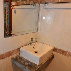 Отель SD Beach Resort ванная фото 2
