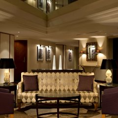 Отель Hyatt Regency Belgrade интерьер отеля фото 2